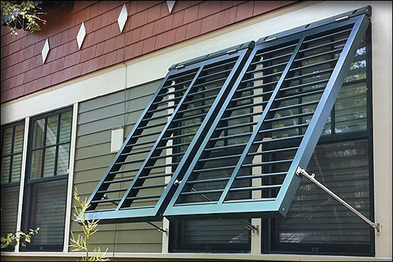 Advice on bahama bermuda shutters for Exterior shutter installation cost