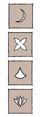 Benchcrest modern shutters HBC 101 cutouts.
