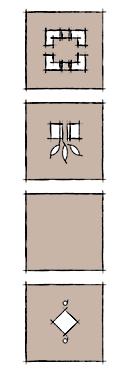 Benchcrest modern shutters HBC 101 cutouts 2.