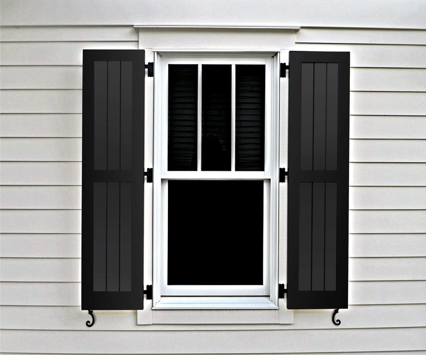 Harmony shutters for windows that are affordable.