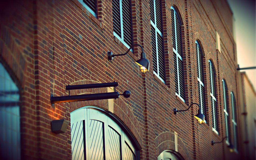Door & Window Panels for CSS Neuse Museum