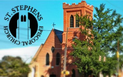 Historic Shutter Replacement for St. Stephens Episcopal Church
