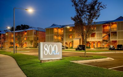 Customized Privacy Panels Add Luxury To Mississippi Condominiums